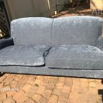 4 Upholstery reupholstery after