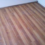 wooden floor installation 2
