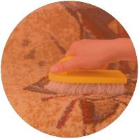rugs cleaning in boskruin