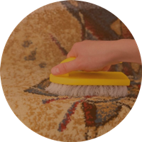 rugs cleaning in killerney