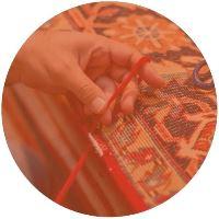 rugs repairing in boskruin