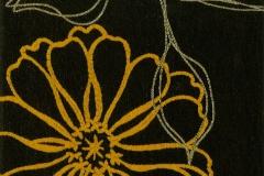 Britannica Yellow WW Office Fabric