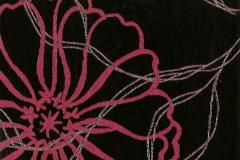 Britannica Pink - WW Office Fabric